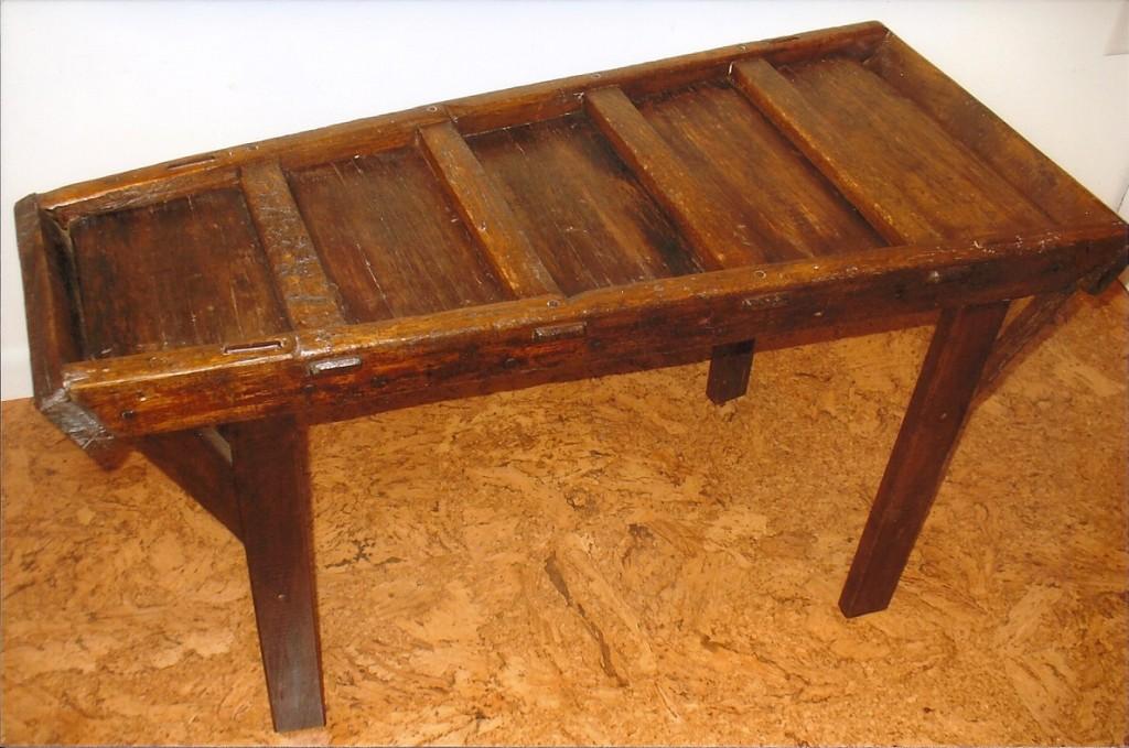Louis Aranda Furniture Design And Restoration Sorting Table Louis Aranda Furniture Design And