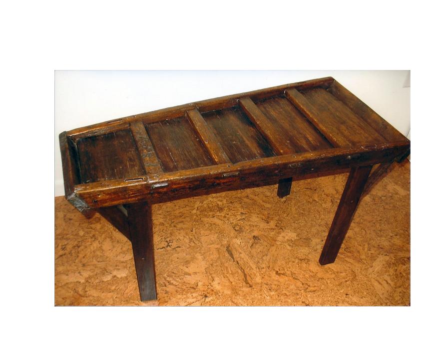 Louis Aranda Furniture Design And Restoration Custom